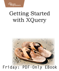 Getting Started With XQuery